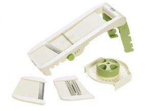 Kráječ Lurch Vario (Green/White) 00010212