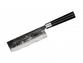 Samura SUPER 5 Nůž Nakiri 17 cm (SP5-0043)