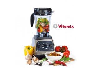 mixér Vitamix Pro 750 nerez