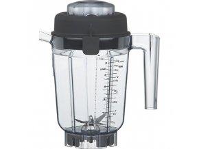 Vitamix TNC5200/PRO500 - nádoba na mixování suchých surovin 0,9 l