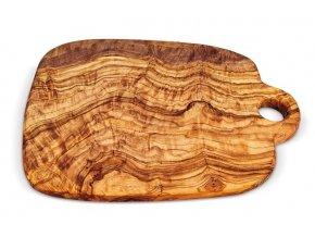 Arte Legno - prkénko s rukojetí na zavěšení 24x17 cm (TG141)