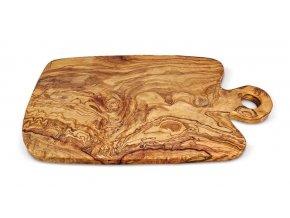 Arte Legno - velké prkénko s rukojetí na zavěšení 32,5x18 cm (TG142)