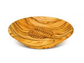 Arte Legno - struhadlo na česnek 10 cm (TRL5)
