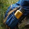 Outdoorová termo láhev Lurch 00240976 - 1 l gold