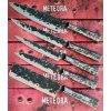 Samura METEORA Univerzální kuchyňský nůž 17,4 cm (SMT-0023)