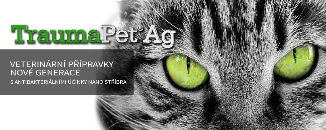TP - veterinární přípravky nové generace