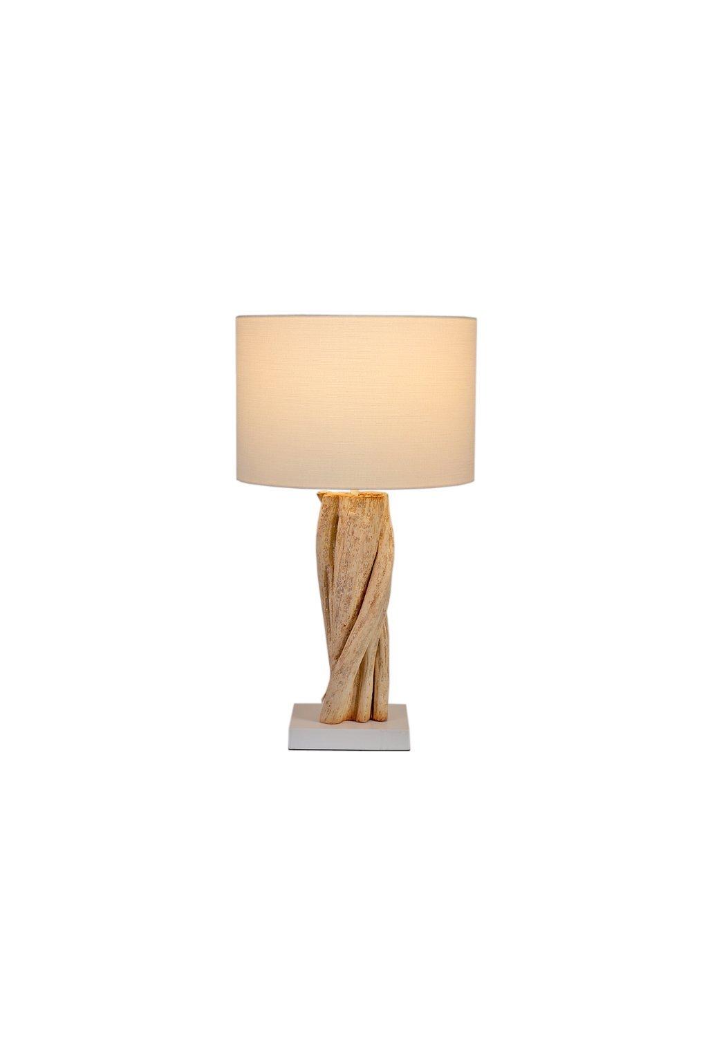 lamp ca 30 x 30 x 54 cm