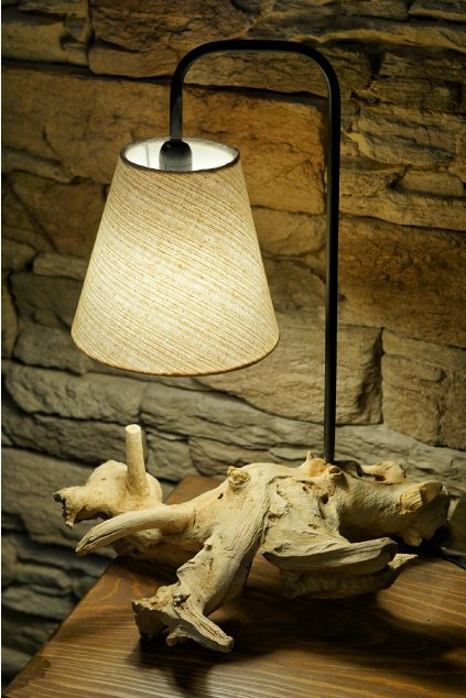 Lampa ROOT