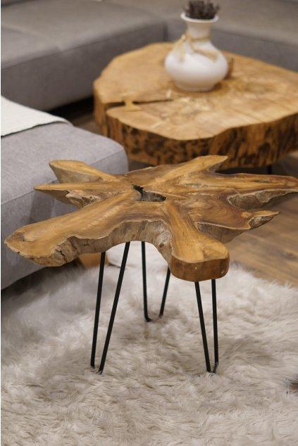 Konferenční stolek SUAR Star