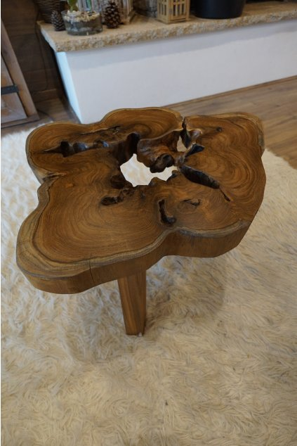 Odkládací stolek SUAR little