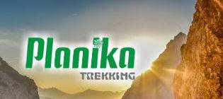 Planika TREKKING