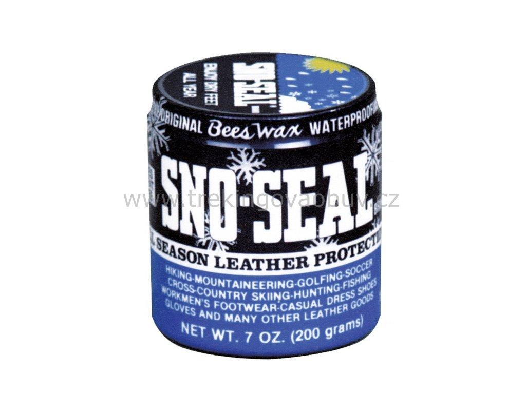 Impregnace vosk na obuv Atsko Sno Seal 200 1330 s