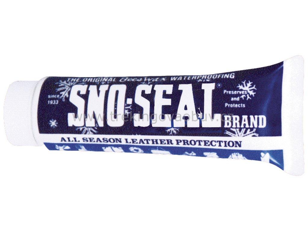 ATSKO SNO-SEAL® BEZBARVÝ - TUBA 100 g (118 ml)