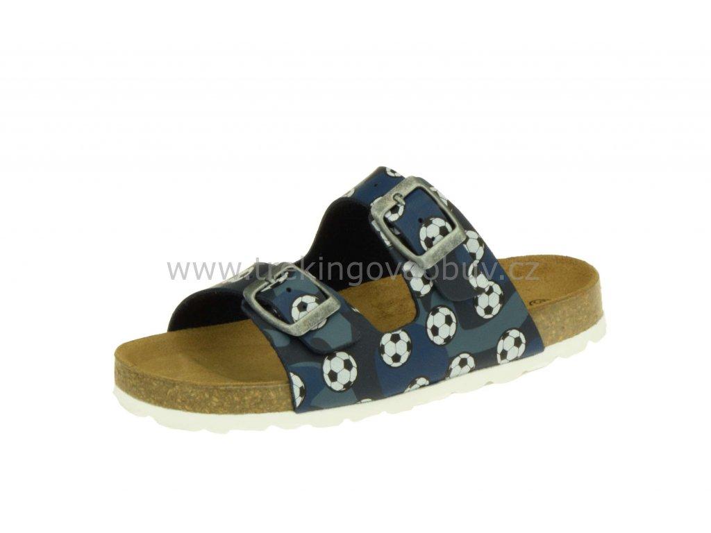 Detske zdravotni pantofle Rega C463 2832712811