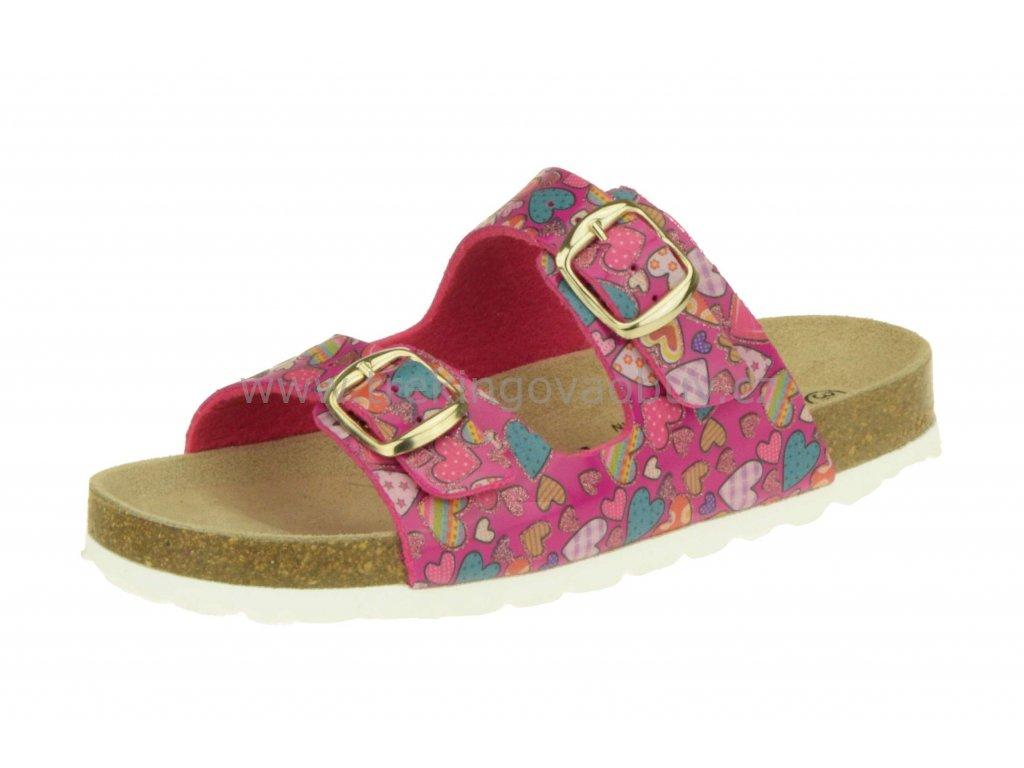 Detske zdravotni pantofle Rega C465 2832712811