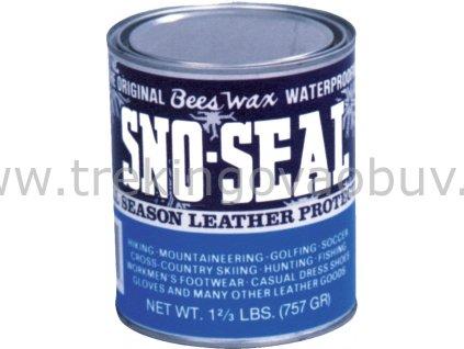 ATSKO SNO-SEAL® BEZBARVÝ - PLECHOVKA 757 g (893 ml)
