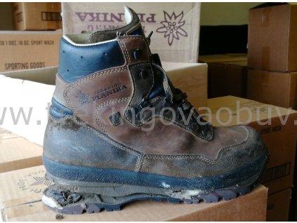 oprava trekingove obuvi1