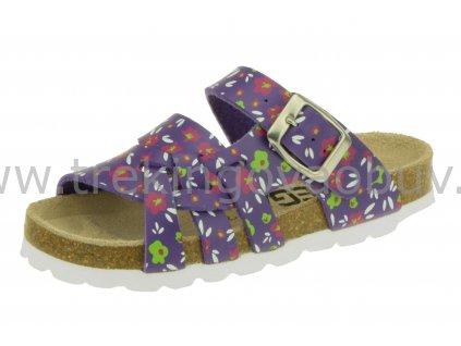 Detske zdravotni pantofle Rega D668 2833719444
