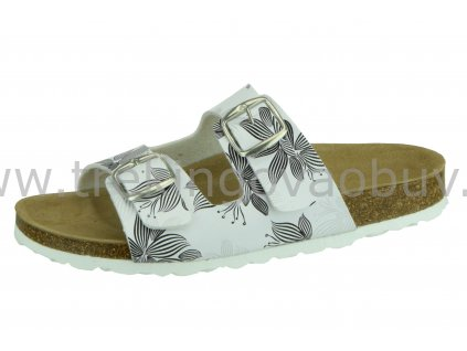 Damske zdravotni pantofle Rega B084 2851712851