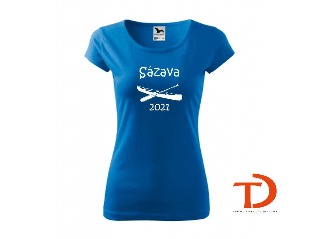 sázava 2021 dámské