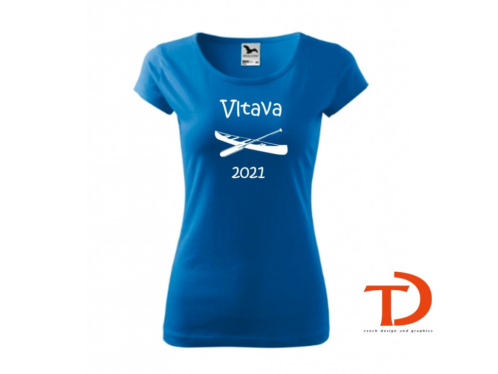vltava 2021 dámské