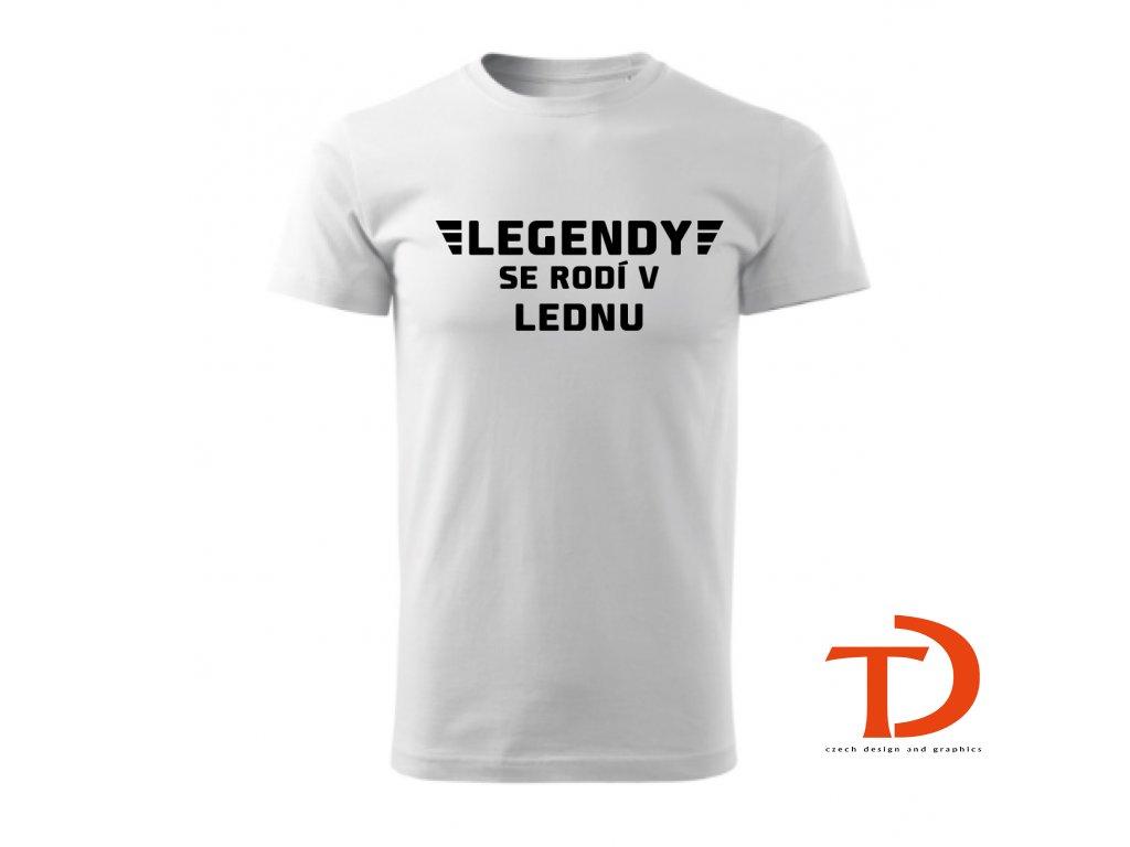 legendy se rodí v 1