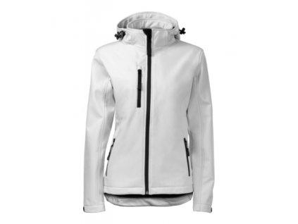 Performance Softshellová bunda dámská (Barva limetková, Velikost 2XL)