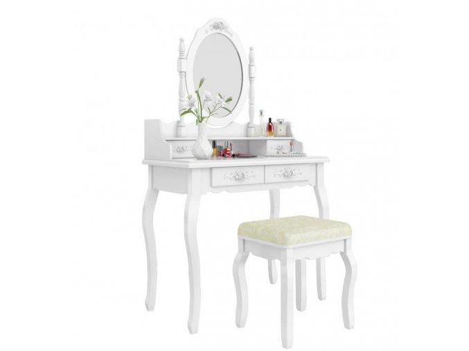 Toaletní stolek Barocco
