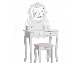 Toaletní stolek Romantic_3