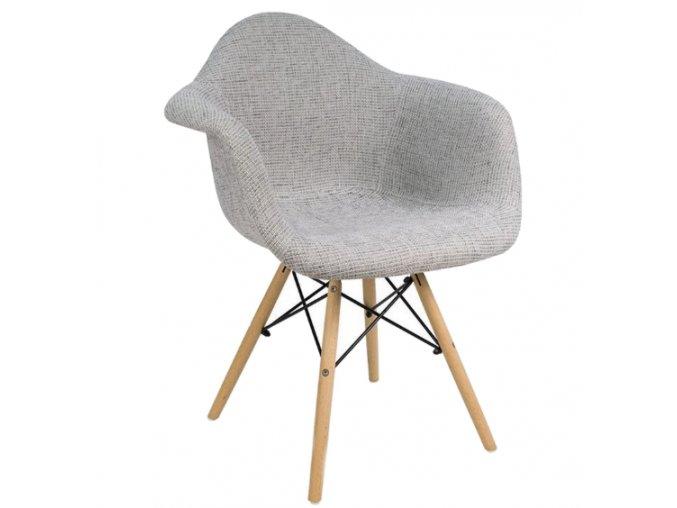 Jedálenská stolička Wave Linda