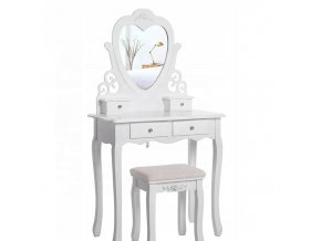Toaletný stolík Romantic_3
