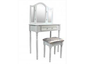 Toaletný stolík Royal