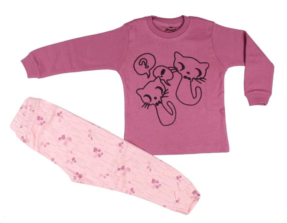 Kvalitní dětské pyžamo