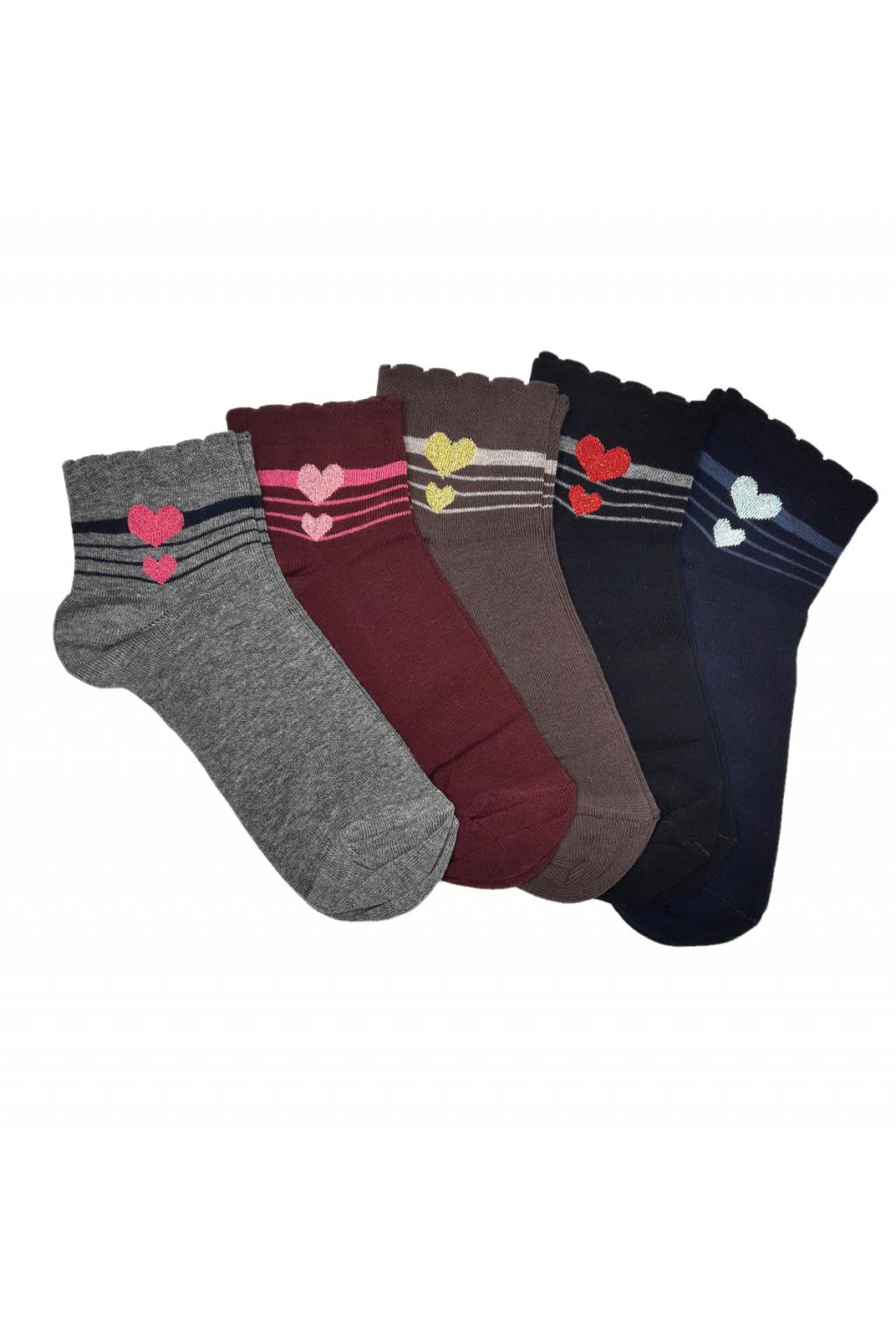 kotnikove ponozky