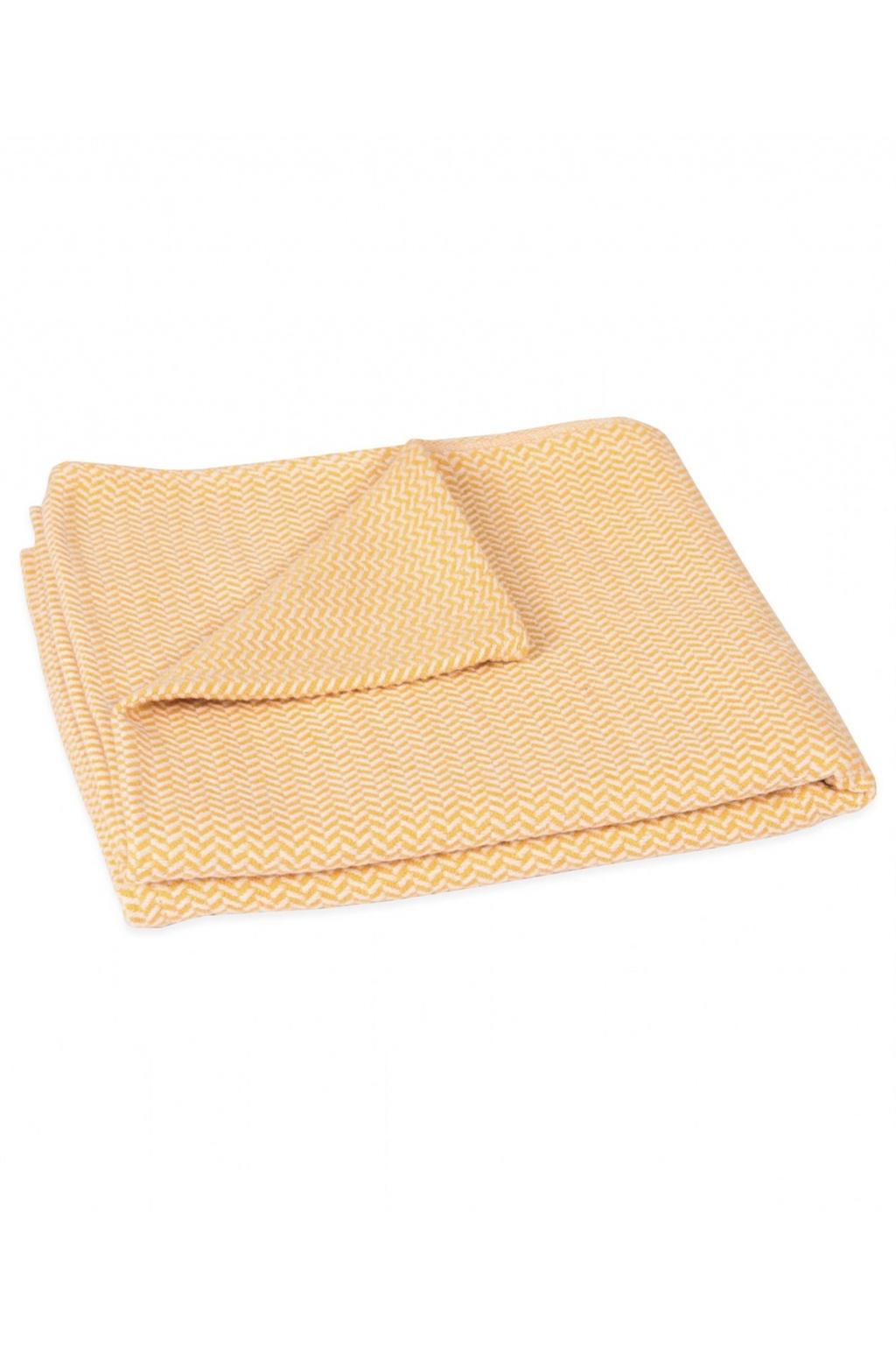 Luxusní dětská kojenecká deka