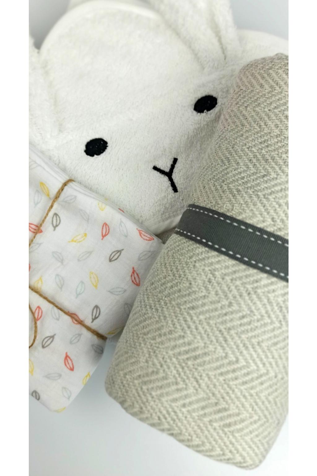 Dárkový set pro novorozence
