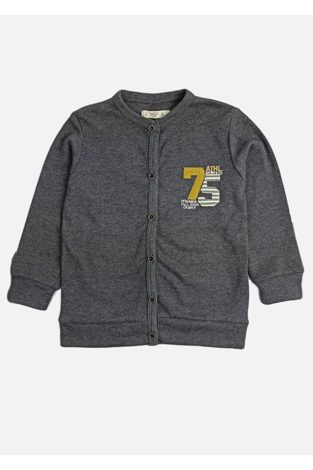 chlapecky svetr