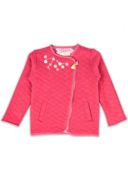 Dětská podzimní bunda prošívaná