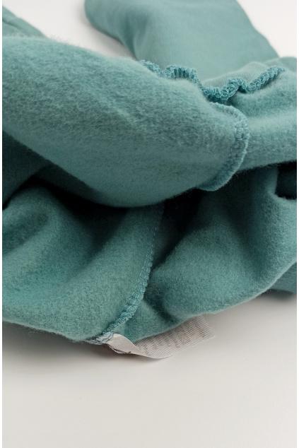 Aslan chlapecká tepláková souprava z přírodní bavlny Lvi král