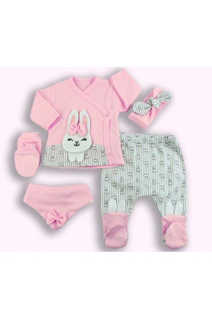 oblečení pro miminka Bunny Girl