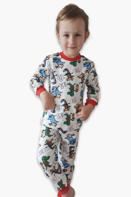 Dvojdílné pyžamo ROAR SOME