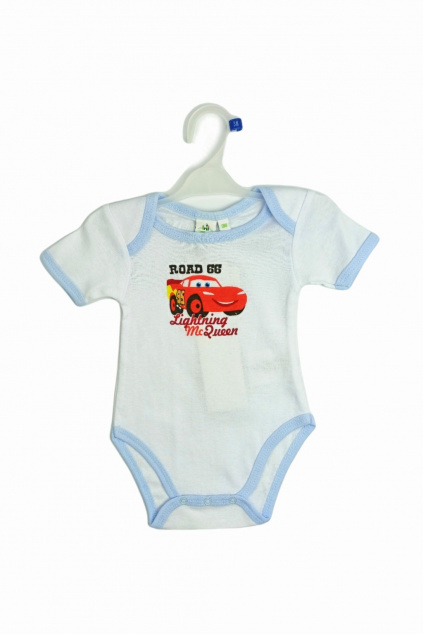 Disney Cars Baby Body (1)