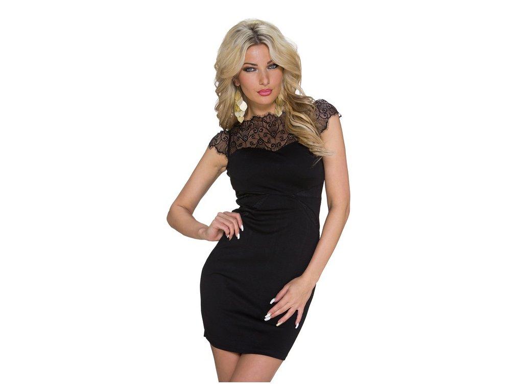 b6e158b72b80 A Pouzdrové společenské šaty