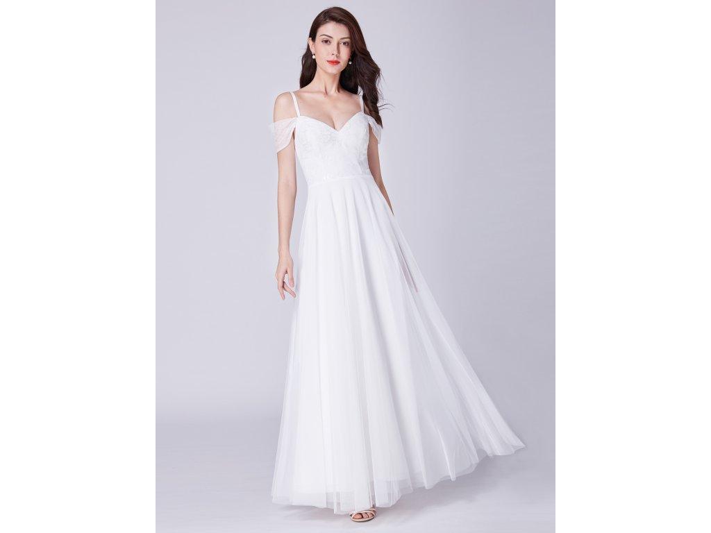 a63f136dbfaf Svatební šaty