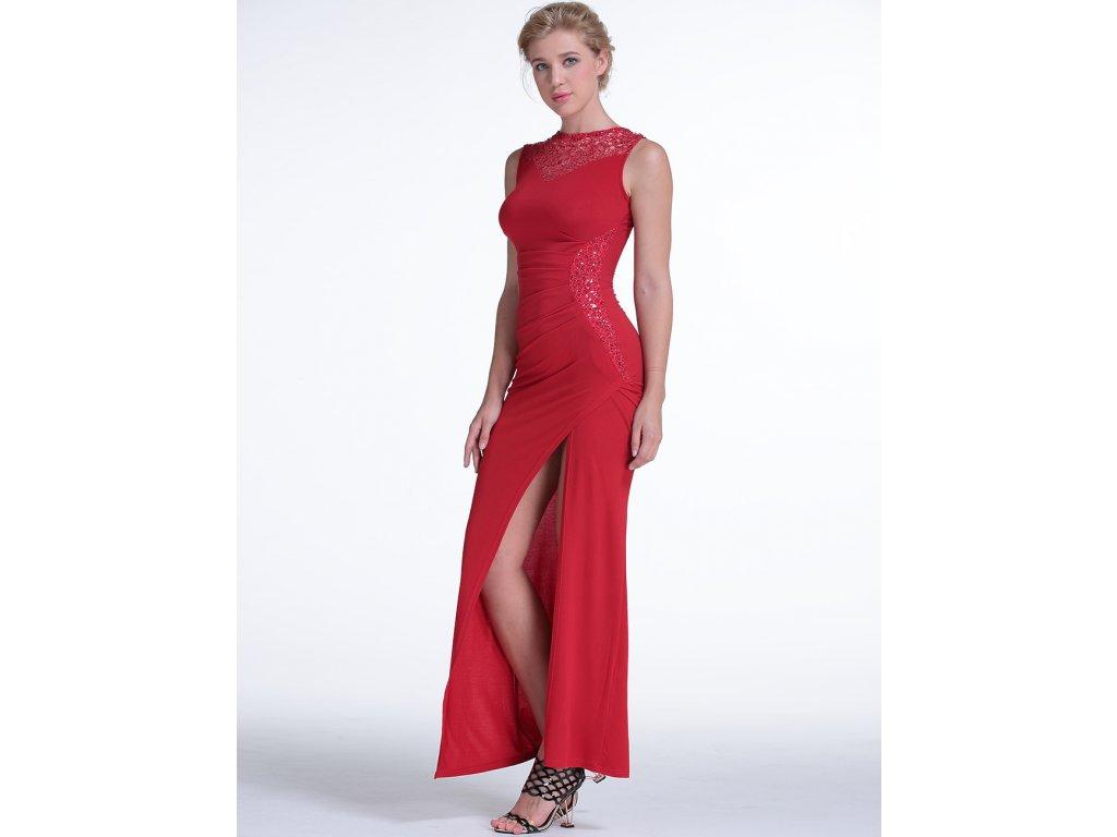 9a8c58abc6ba Plesové šaty