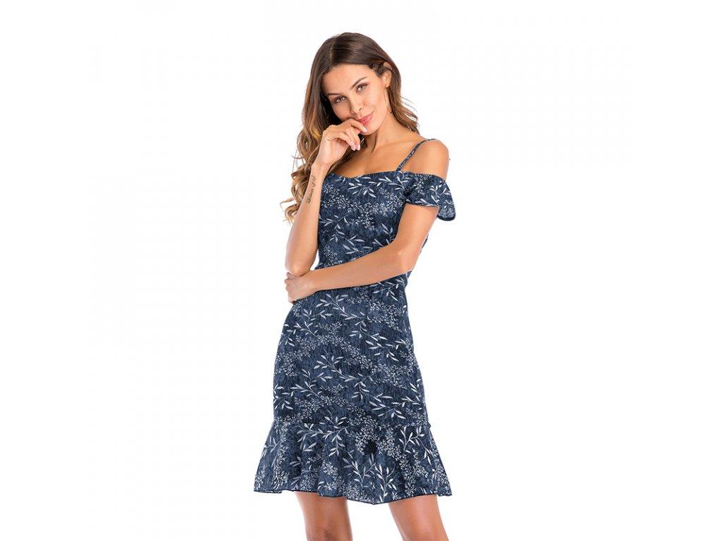 New summer women dresses chiffon dress with