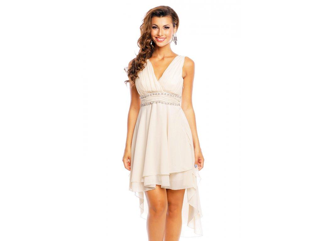 dress emma dore 5197 beige 4 pcs