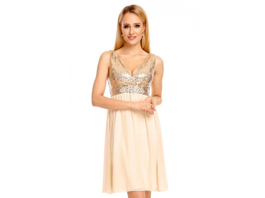 dress emma dore 5378 beige xxl