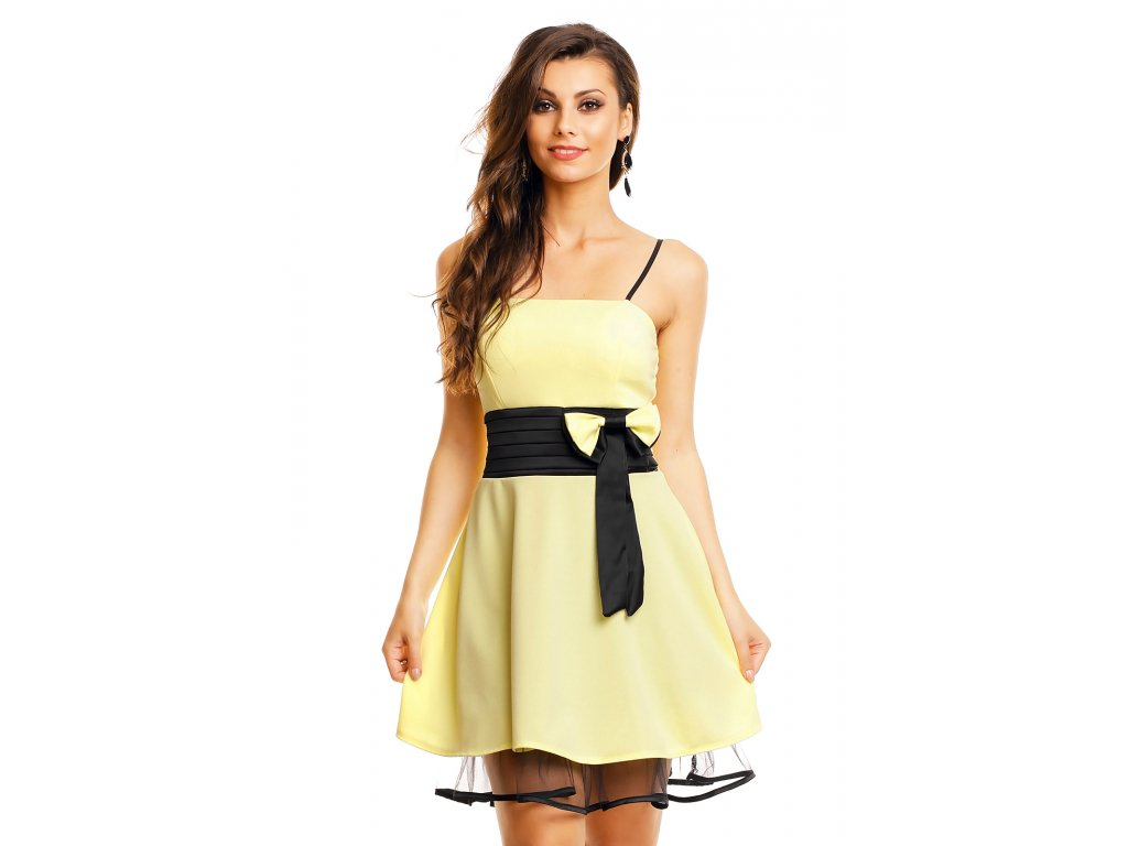 dress lv gold 1159b yellow 3 pieces