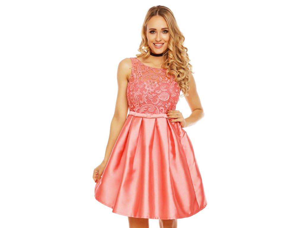 dress charms m 8178 salmon l